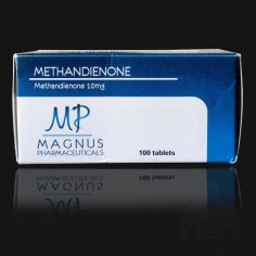 Magnus METHADIENONE