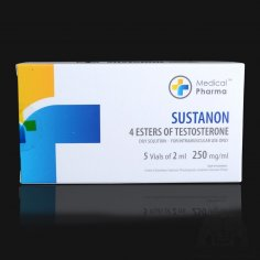 Medical Pharma SUSTANON