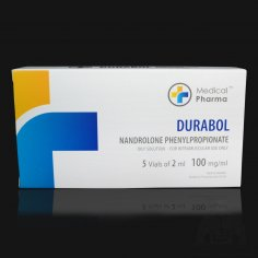 Medical Pharma DURABOL