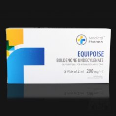 Medical Pharma EQUIPOISE