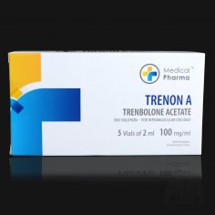 Medical Pharma TRENON A