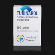 Medical Pharma TURINABOL