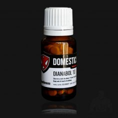 Domestic Lab Dianabol 10