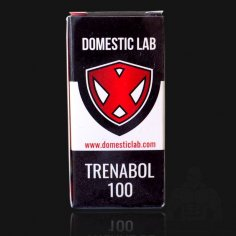 Domestic TRENABOL 100